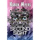 Second Sight: A Science Fiction Short Story