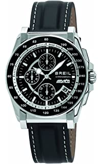 Breil Watches TW0789 BLACK TW 0789