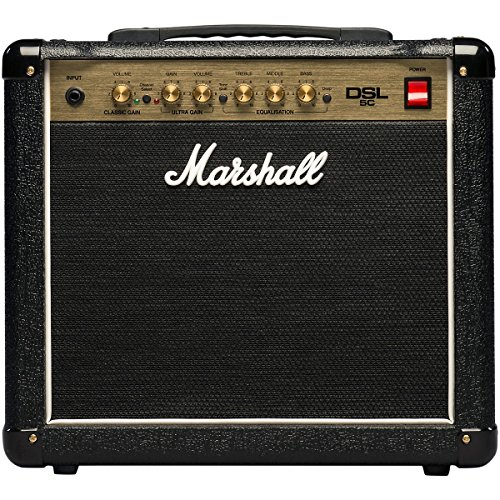 Marshall 5 Button Footswitch (Marshall DSL5C 1x10
