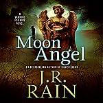 Moon Angel: Vampire for Hire, Book 14 | J. R. Rain