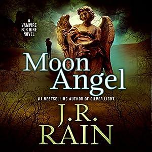 Moon Angel Audiobook