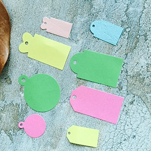(Metal Cutting Dies Stencils for DIY Scrapbooking Photo Album Paper Card Gift by TOPUNDER E)