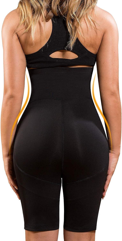 Guesspower/_ Gaine Amincissante Invisible Ventre Plat Waist Shaper Training Corset Minceur Body Pantalons de Corps pour Femmes sous-v/êtements en Coton Pantalons de s/écurit/é Body Shaping V/êtements