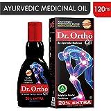Dr Ortho Oil - 120 ml