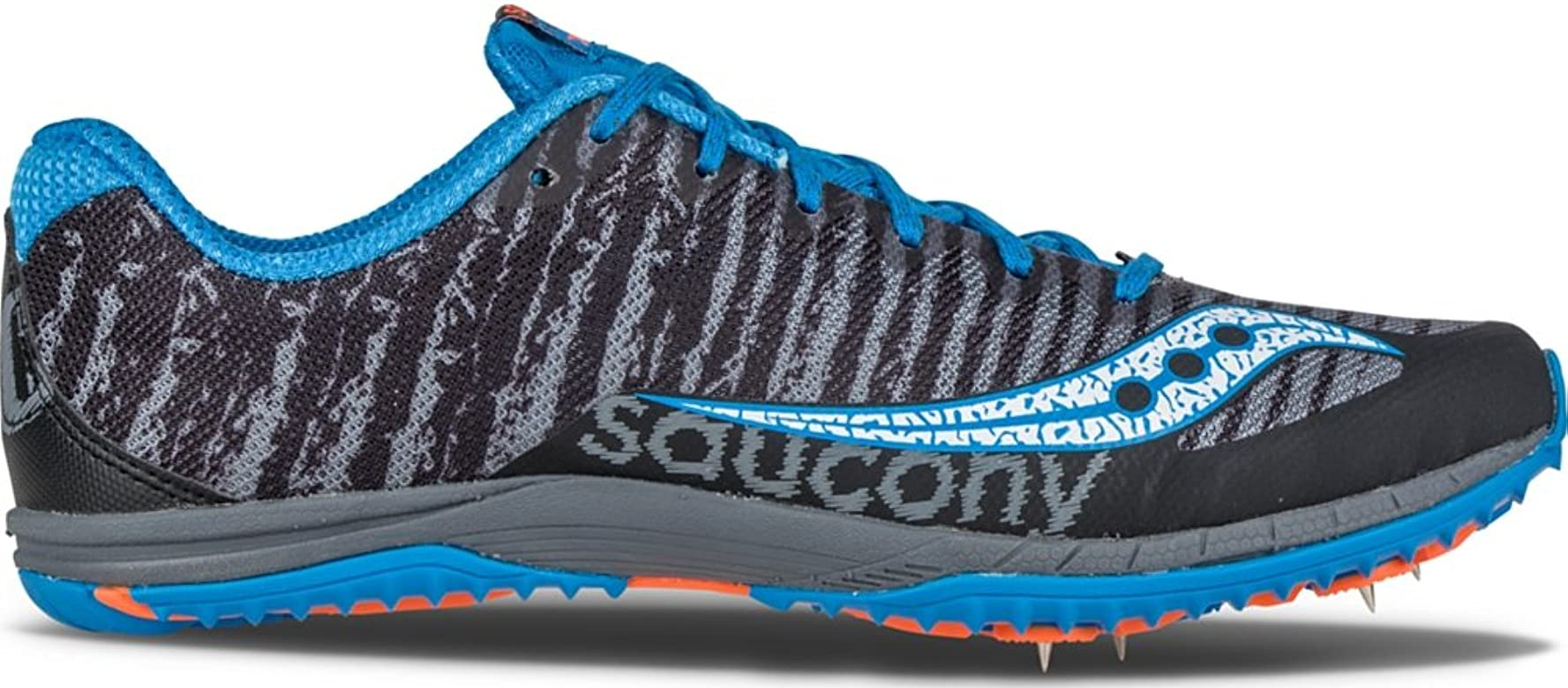 77f7b6e4 Men's Kilkenny XC5 Cross-Country Shoe