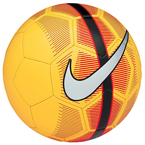 Ball Adidas Soccer Red (Nike Mercurial Fade Soccer Ball (Black/Red) (4))
