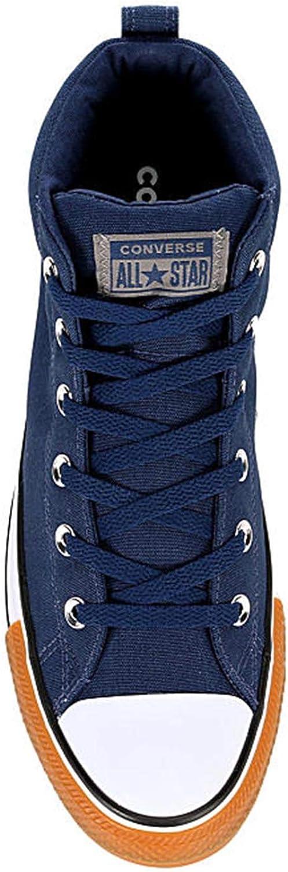 Converse Chuck Taylor All Star Rue Sneaker Bleu Marine Blanc Miel
