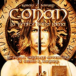 Conan - La Fenice sulla lama [Conan - The Phoenix on the Sword]