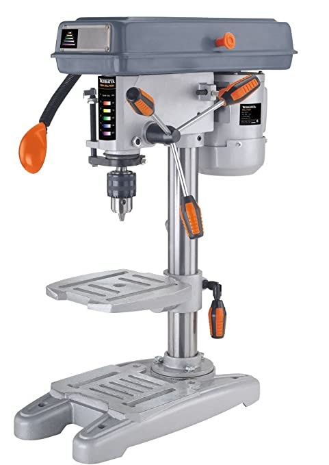 Prime Terratek Tdp13 Drill Press With Led Light 8 Inch Power Alphanode Cool Chair Designs And Ideas Alphanodeonline