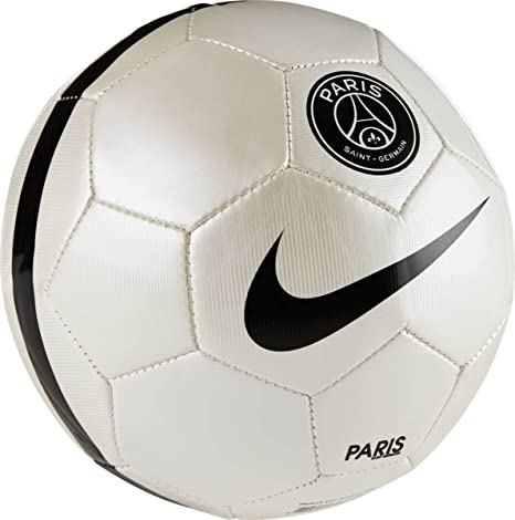 Nike Skills PSG Balón, Unisex Adulto, Blanco (White, 1: Amazon.es ...