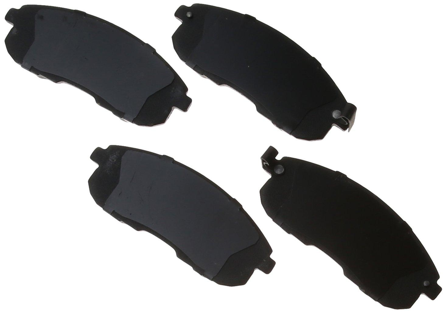 Parts Master ST430 Disc Brake Pad