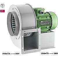 Radial Ventilador Turbo ciclónico Radial Centrífugo Radial Ventilador