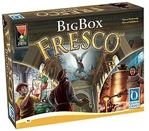 Fresco Big Box Board Game