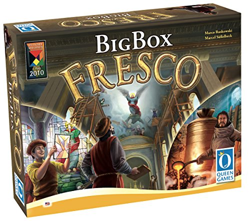 board games in the renaissance - 2