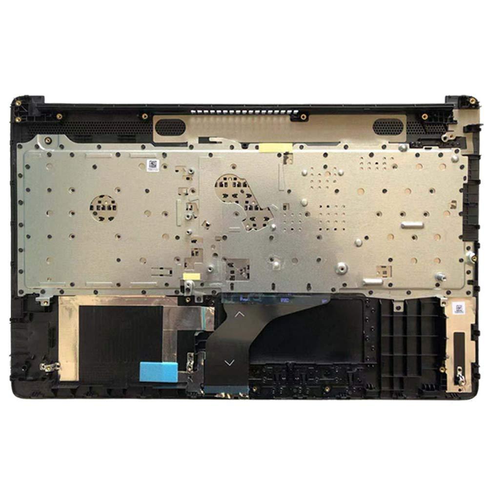 Amazon.com: Laptop Replacement Parts Fit HP 15-DA 15-DB 15-DA0012DX 15-DA0014DX TPN-C135 TPN-C136 (Bottom Base Cover Case): Computers & Accessories