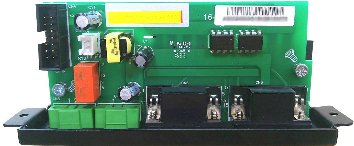 MPP SOLAR LV series parallel kit (2424LV-MSD, 2424LV-HS only)