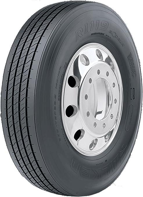 Bridgestone R123 Ecopia 295//75R22.5 G