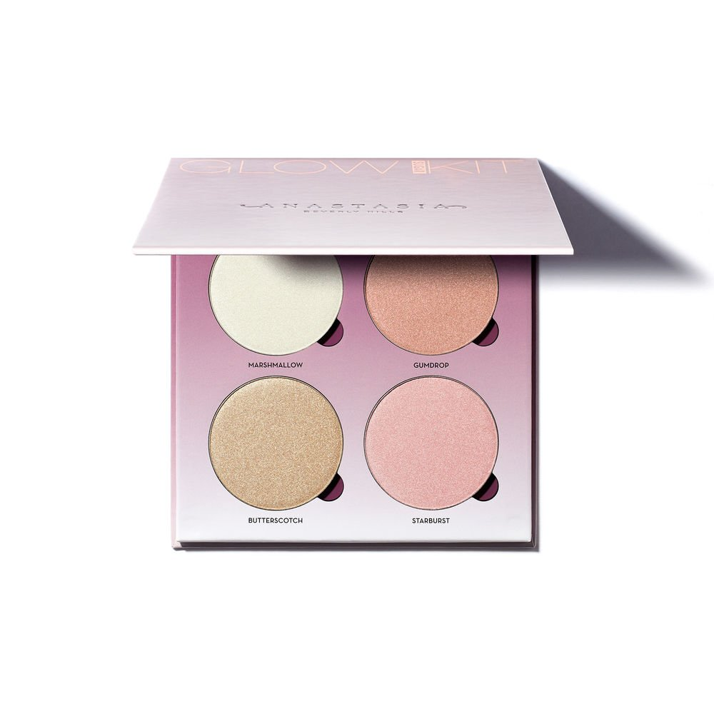Anastasia Beverly Hills - Glow Kit - Sugar