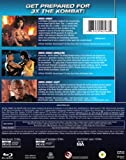 Mortal Kombat Triple Feature (Mortal Kombat / Mortal Kombat: Annihilation / Mortal Kombat: Legacy) [Blu-ray]