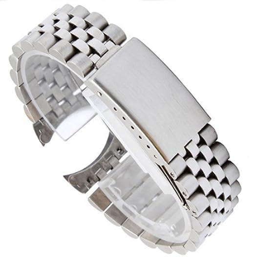 timeless design 50b1e 1ce56 Amazon | [Richie strap]腕時計ベルト 腕時計バンド 替え ...