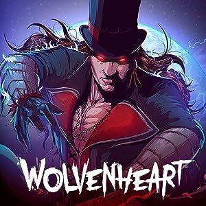 Wolvenheart #2