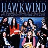 Hawkwind Masters by Hawkwind (1998-04-27)