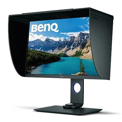 Amazon.com: BenQ SW271 PhotoVue 27 inch 4K Photgraphy IPS Monitor