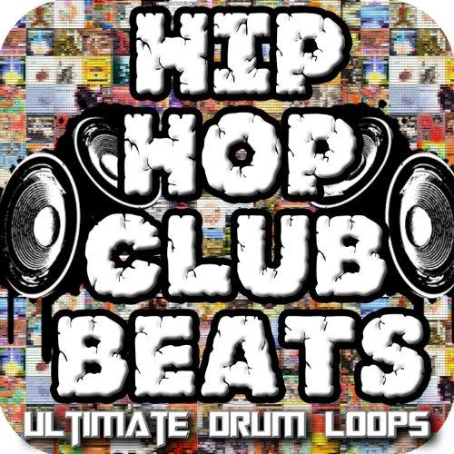 Fast Beat, Horn Stab and Drum Loop - Horn Loop