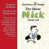 Der kleine Nick räumt auf | René Goscinny
