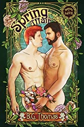 Spring Affair (Seasons of Love Book 1) (English Edition)