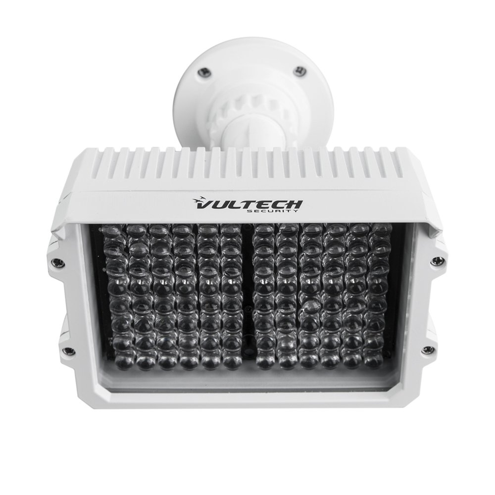 Vultech CM-IR100 Illuminatore Ad Infrarossi IR Led 100mt