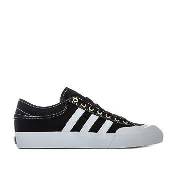 37117669 adidas matchcourt – Skateboard Shoes, Men, Black, (negbas/ftwbla/dormet