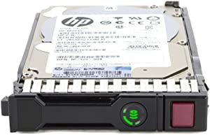 "HP 652583-B21 600 GB 2.5"" Internal Hard Drive"