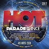 Hot Parade Dance Winter 2017
