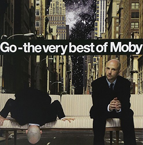 Go Very Best Moby MOBY