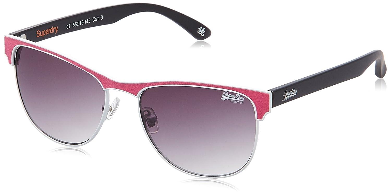 8d118c295dd Roxanne Protected Women s 017 Superdry sds Wayfarer Sunglasses Uv TYUZUP