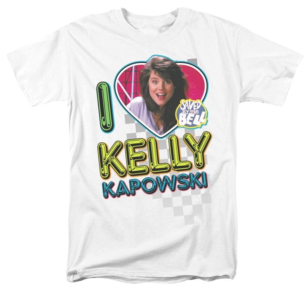 I Love Kell Kapowski T-Shirt Saved by The Bell