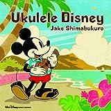 #5: Ukulele Disney