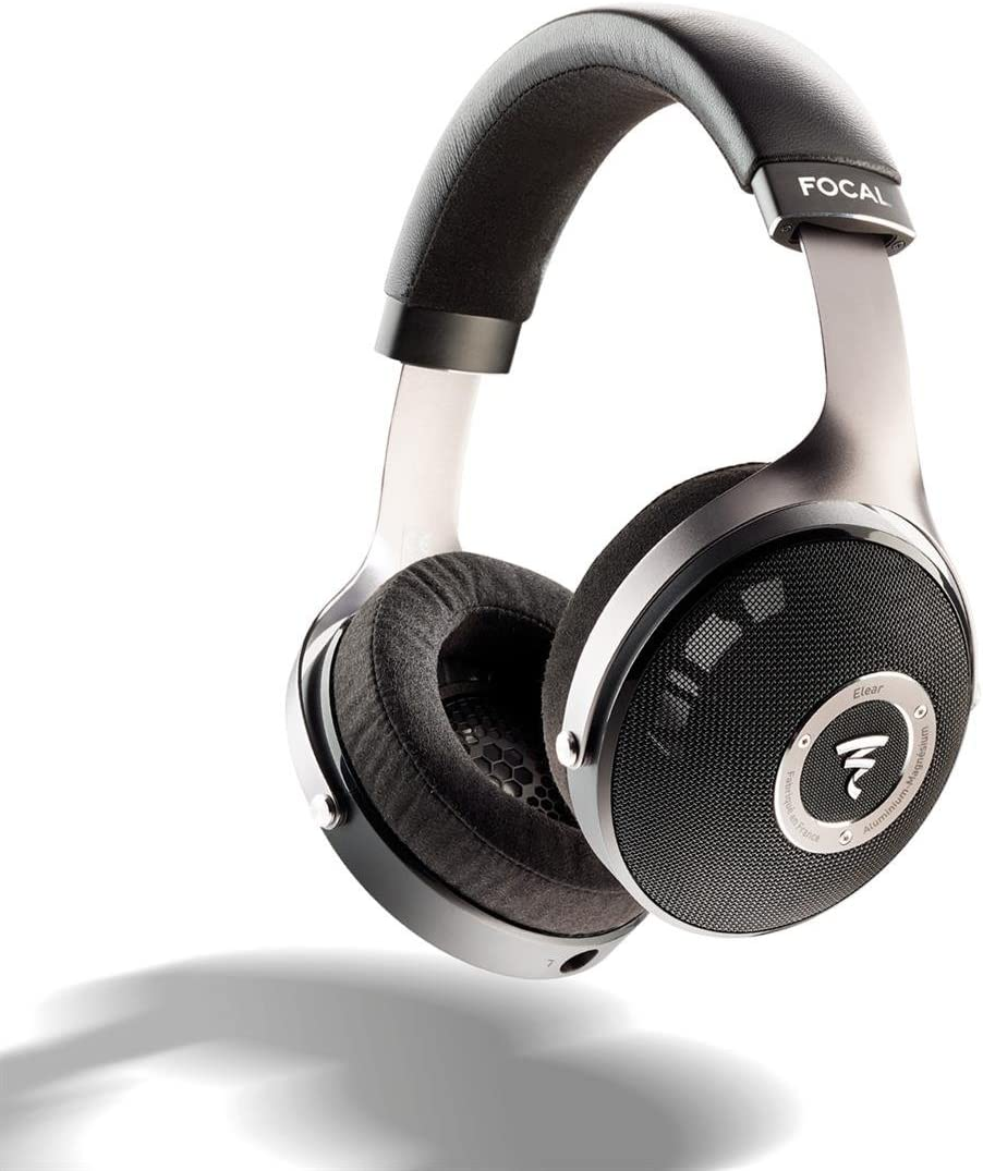Focal Open Back Over-Ear Headphone