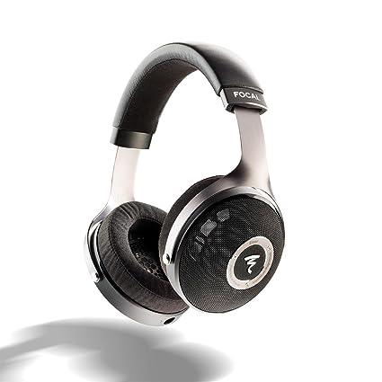 459b61dfb9067b Amazon.com: Focal Elear Open-Back Over-Ear Headphones (Black): Home Audio &  Theater