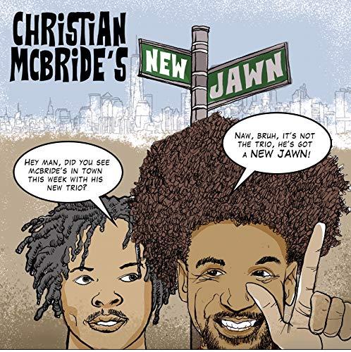 Vinilo : Christian McBride - Christian Mcbride's New Jawn (LP Vinyl)