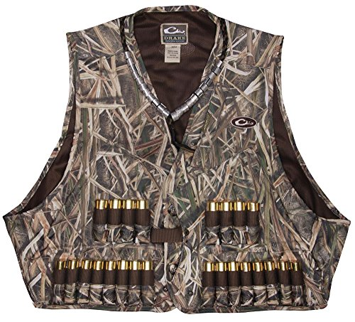 Drake-900D-Wading-Waterfowl-Vest