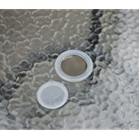 Clickhappiness - soporte para sombrilla, tapa de agujero