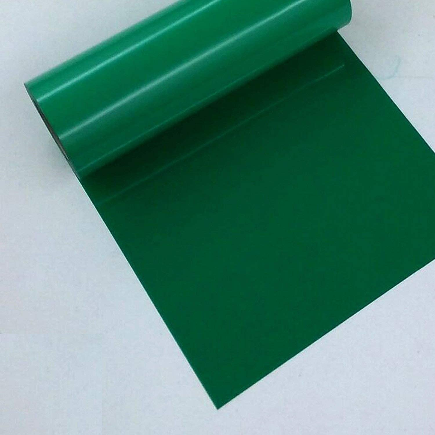 """Siser Easyweed Green 15"""" x 5' Iron on Heat Transfer Vinyl Roll: Arts, Crafts & Sewing"""
