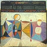 CHARLES MINGUS AH UM vinyl record