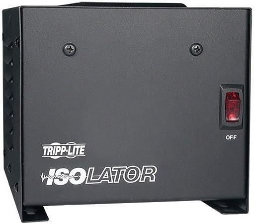 Tripp Lite IS-500 Isolation Transformateur 120VAC