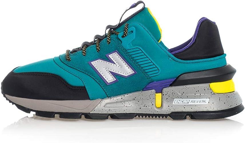 Amazon.com: New Balance 997 Sport - Zapatillas deportivas ...
