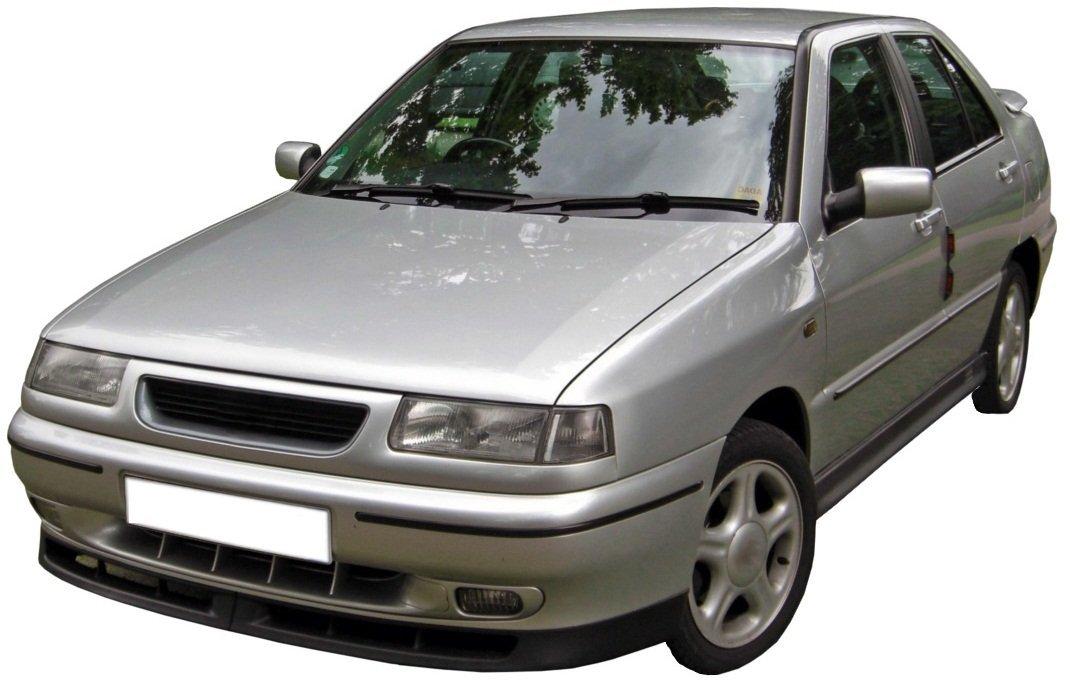 Potenciador/Chapa de reparación Derecho 4/5türig Seat Toledo Bj 91 de: Amazon.es: Coche y moto