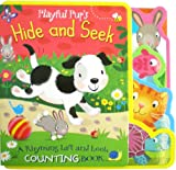 Playful Pup's Hide and Seek, SoftPlay, 1592923879