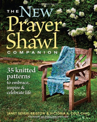New Prayer Shawl Companion Celebrate